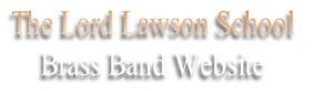 The Lord Lawson School 
